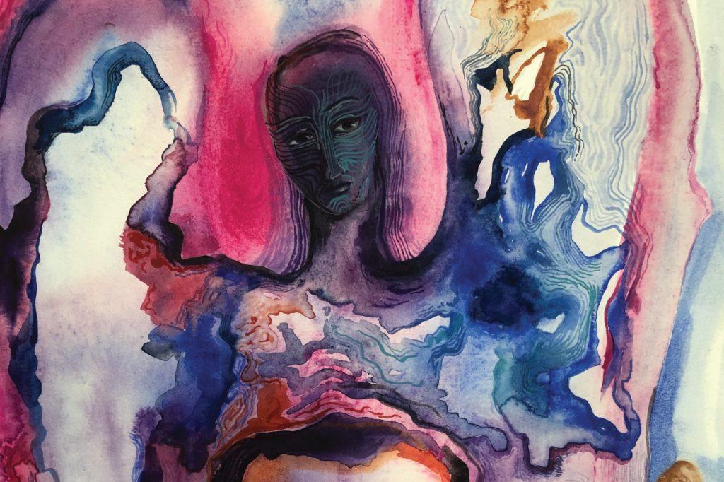 Angels in Glass – Jan Palethorpe