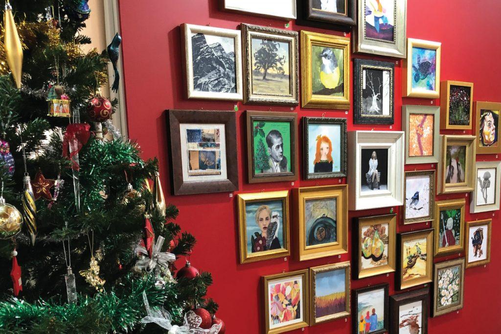 Annual Christmas Show 2019